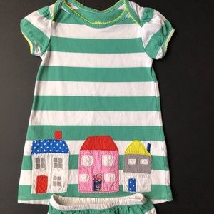 Mini Boden House Dress